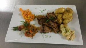 Restaurant sur Doische | Le Sus Scrofa