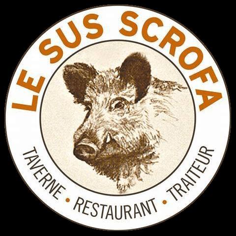 Le Sus Scrofa | Restaurant du terroir à Matagne-la-Grande